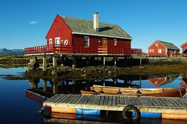 Bronnoysund, Norway