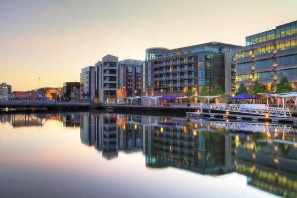 Cork, Ierland