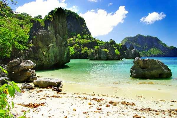 Hundred Islands, Filippijnen