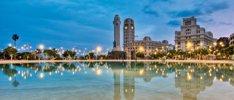 Genua - Casablanca ab Civitavecchia