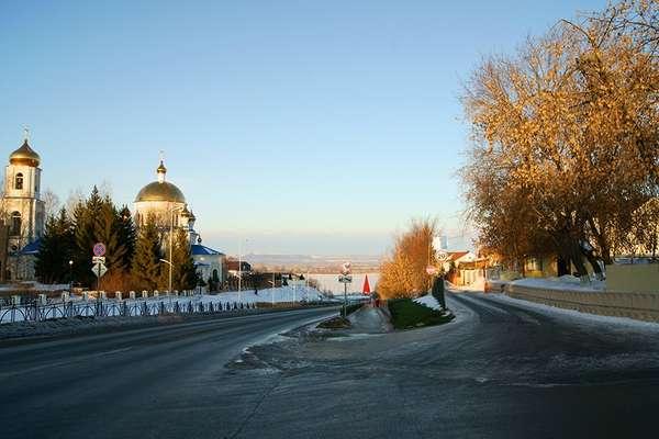 Нижнекамск, Россия