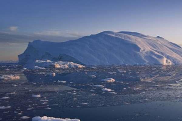 Hans Insel, Grönland