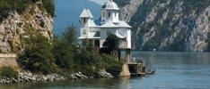 Donaumelodie ab/bis Passau