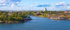 Ostsee-Abenteuer ab Kopenhagen