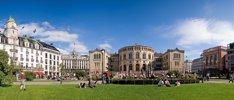 Wunderschönes Nordeuropa erleben