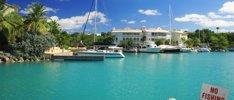 Kurzreise durch die Karibik