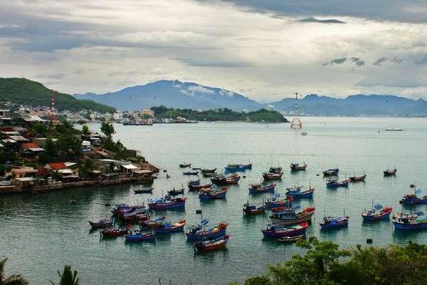 Nha Trang, Viêt Nam