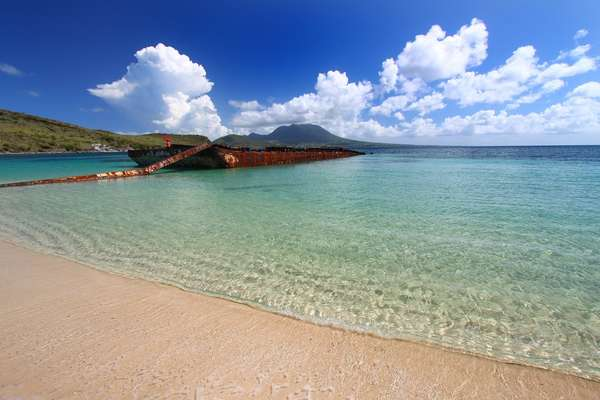 Nevis, St. Kitts and Nevis