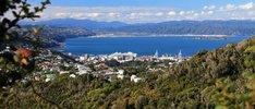 Explorando a Nova Zelândia