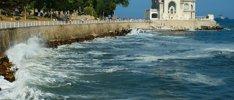 Ab Venedig bis Istanbul und zurück
