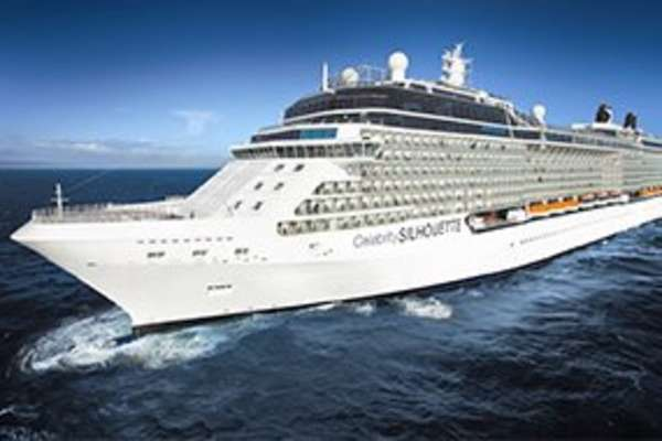Journey with Celebrity Cruises from Buenos Aires