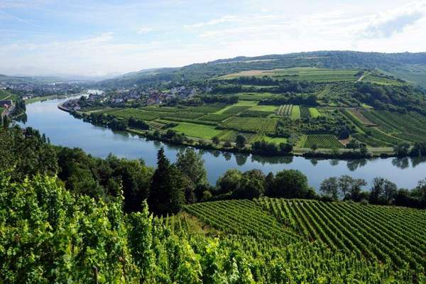 Grevenmacher, Luxemburg