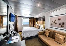 MSC Grandiosa Cruises 2019 - 2020 | Best Prices & Itineraries