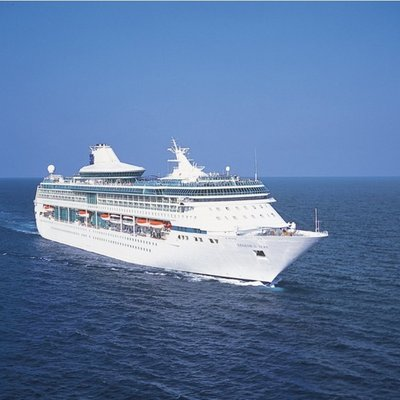 Wonderlijke cruise vanuit Venetië
