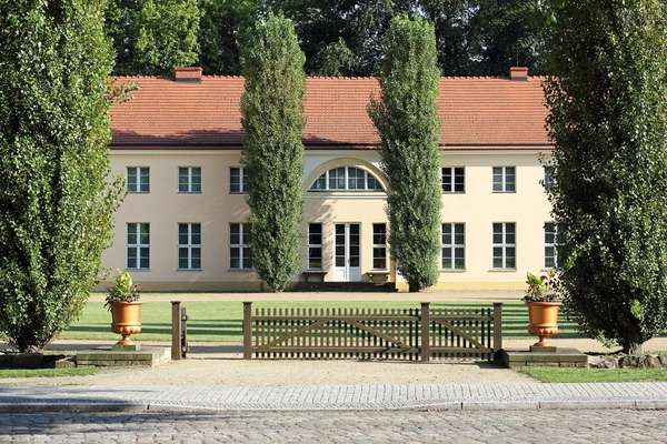 Кецин, Германия