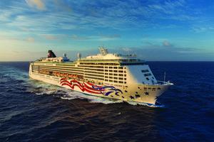Entdecken Sie Kailua-Kona, Hawaii auf der Pride of America - 7 Nächte auf der Pride of America (ab 01.04.2023)