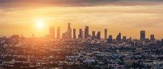 Los Angeles und Ensenada