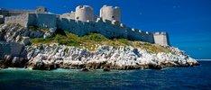 Westliches Mittelmeer erkunden ab/bis Savona