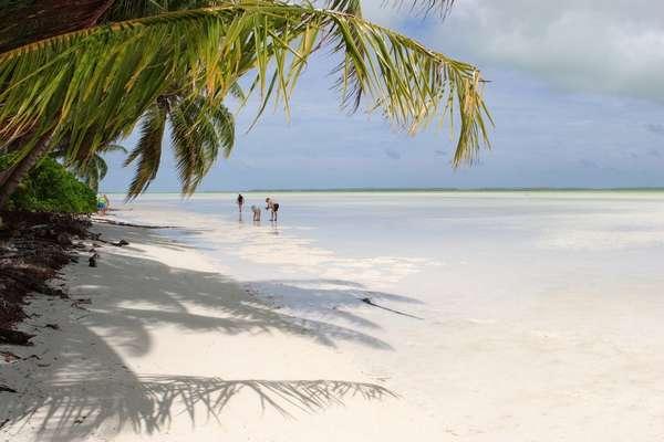 Tabuaeran, Kiribati