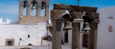 Pilgerreise durch Griechenland und die Türkei