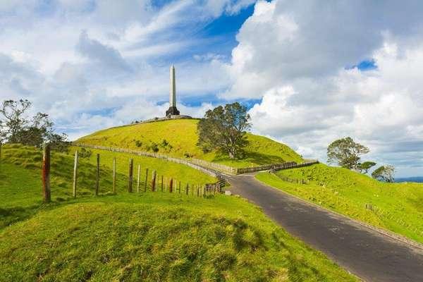 Waitangi, Neuseeland