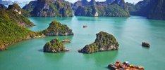 Entdeckungsfahrt Vietnam