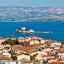 Civitavecchia, Amalfi e Pireo