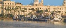 Das östliche Mittelmeer ab/bis Bari