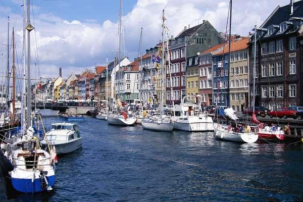 Биллунд, Дания