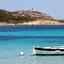 Petite boucle entre Corse et Italie