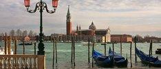 ein Traum vom Mittelmeer ab/bis Venedig