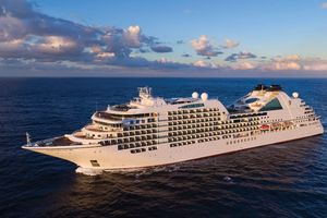 11-tägige Kreuzfahrt bis Singapur - 10 Nächte auf der Seabourn Encore (ab 13.04.2021)