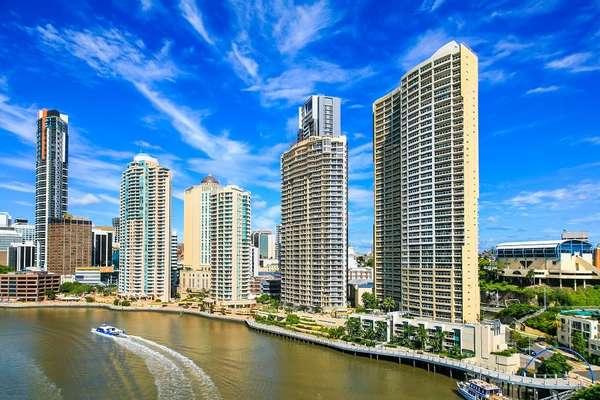 Suggestiva crociera di 12 giorni verso Brisbane