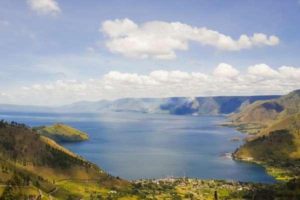 Sabang (Eiland We), Indonesië