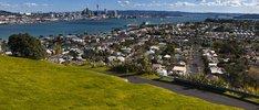 Kurzreise nach Auckland