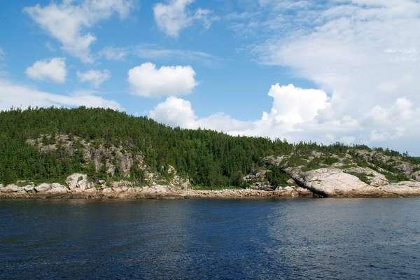 Masset, Queen Charlotte Islands, Canada