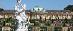 Poetische Tage an Havel und Elbe