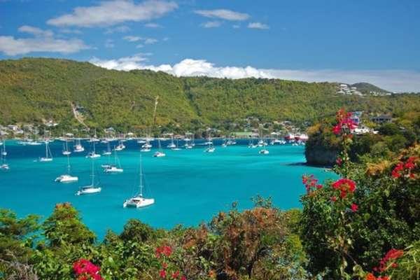Bequia, Grenadinen