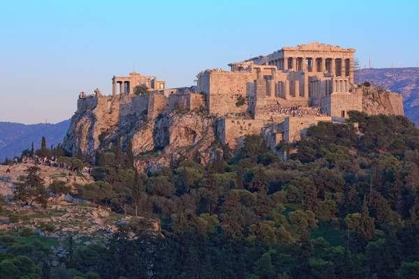 Atenas (Pireus), Grécia