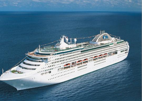 Cruise Ship Perth   Fitbudha.com