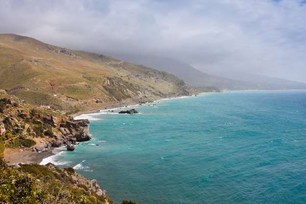 Sitía (Crète), Grèce