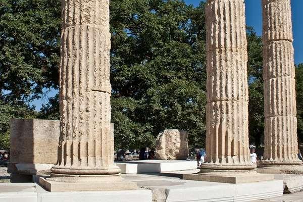 Rome (Civitavecchia) depuis Barcelone pour une croisière de 23 jours