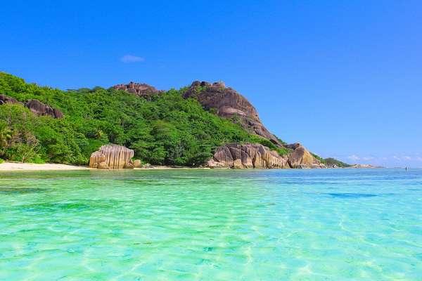 Bounty Bay, Îles Pitcairn (FR)