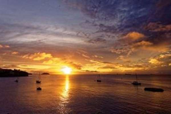 Ле-Труа-Иле, Мартиника
