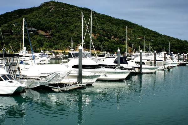 Hamilton Island, Australië