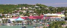 Atemberaubende Karibik ab/bis Fort Lauderdale