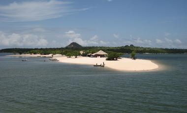 Amérique du Sud, Amazone