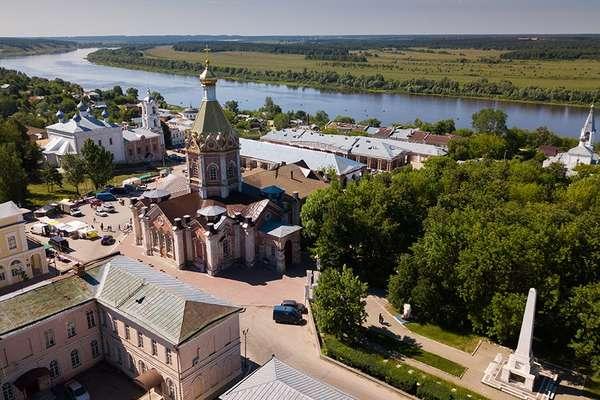 Касимов, Россия