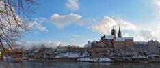 Rhein Neujahr Süd