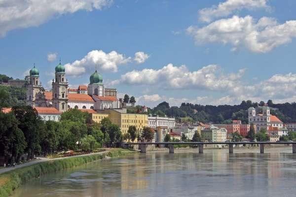 4 Tage Donau Reise